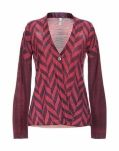 JEI'S by LETIZIA DENARO KNITWEAR Cardigans Women on YOOX.COM