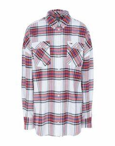 TOMMY JEANS SHIRTS Shirts Women on YOOX.COM