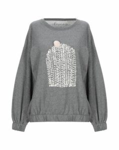 EMPATHIE TOPWEAR Sweatshirts Women on YOOX.COM