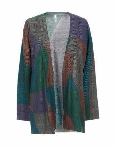 JEI'S by LETIZIA DENARO KNITWEAR Cardigans Women on YOOX.COM
