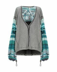 FREE PEOPLE TOPWEAR Sweatshirts Women on YOOX.COM