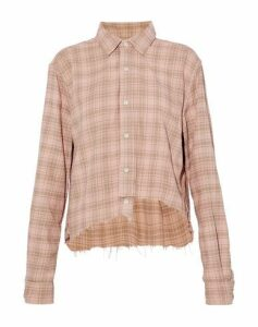 CURRENT/ELLIOTT SHIRTS Shirts Women on YOOX.COM