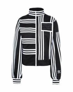 ADIDAS ORIGINALS x JI WON CHOI TOPWEAR Sweatshirts Women on YOOX.COM