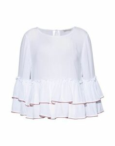REBECCA MINKOFF SHIRTS Blouses Women on YOOX.COM