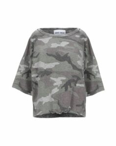 BRAND UNIQUE TOPWEAR Sweatshirts Women on YOOX.COM