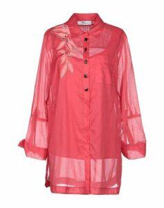 SEVERI DARLING SHIRTS Shirts Women on YOOX.COM