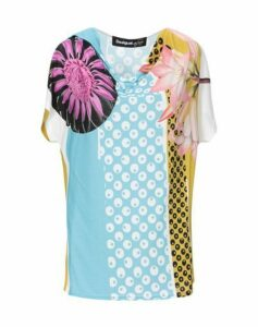 DESIGUAL by L TOPWEAR T-shirts Women on YOOX.COM