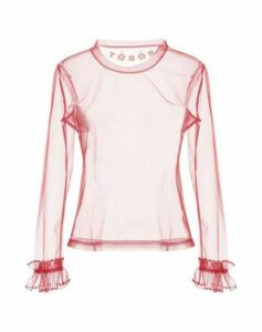 XIAOLI TOPWEAR T-shirts Women on YOOX.COM