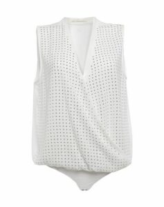 GAUDÌ TOPWEAR Tops Women on YOOX.COM