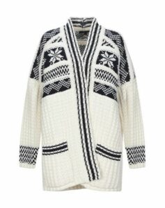 MAJE KNITWEAR Cardigans Women on YOOX.COM