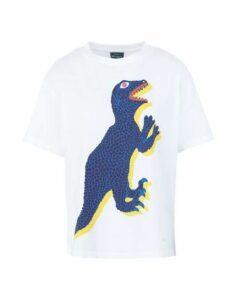 PAUL SMITH TOPWEAR T-shirts Women on YOOX.COM