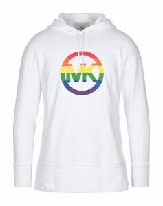 MICHAEL MICHAEL KORS TOPWEAR Sweatshirts Women on YOOX.COM