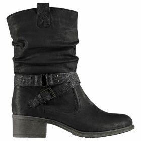 SoulCal Torrey Boot Ld01