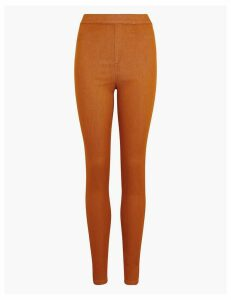 M&S Collection High Waisted Jeggings