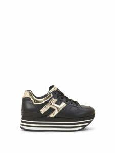 Hogan Hogan H222 Maxy Platform Sneaker
