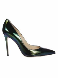 Gianvito Rossi Glossy Pumps