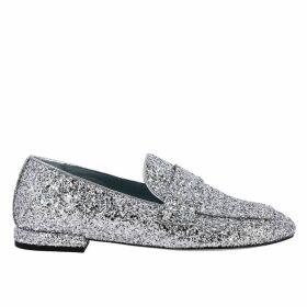 Chiara Ferragni Loafers Shoes Women Chiara Ferragni