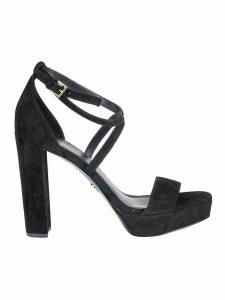 MICHAEL Michael Kors Charlize Platform Sandals