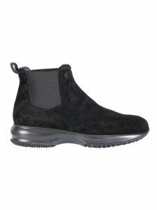 Hogan Interactive Chelsea Boots