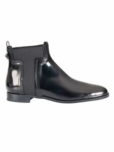Tods Classic Ankle Boots