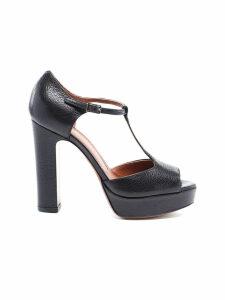 LAutre Chose Heel Sandal