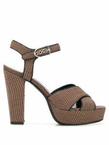 Sonia Rykiel Mme Rykiel sandals - Brown
