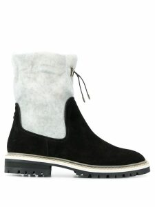 Jimmy Choo Bao toggle boots - Black