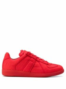Maison Margiela Replica sneakers - Red