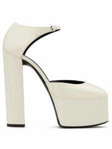 Giuseppe Zanotti Bebe sandals - White