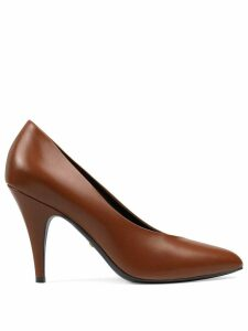 Gucci Leather pumps - Brown
