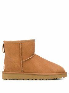 Ugg Australia ankle boots - NEUTRALS