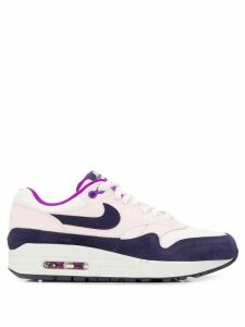 Nike Air Max 1 sneakers - PURPLE