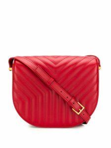 Saint Laurent Joan shoulder bag - Red