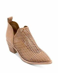 Dolce Vita Women's Bianca Block-Heel Booties