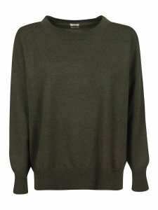 Massimo Alba Round Neck Sweater