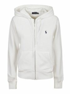 Polo Ralph Lauren Zip-up Hoodie