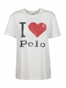 Polo Ralph Lauren Heart T-shirt