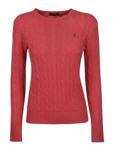 Polo Ralph Lauren Chest Logo Sweater