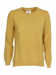 SEMICOUTURE Yellow Sweater