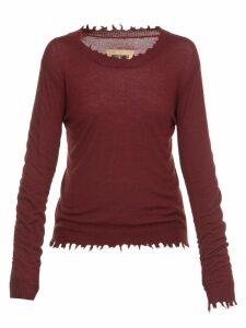Uma Wang Cashmere Sweater