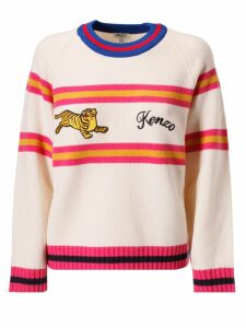 Kenzo Striped Sweater