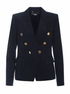 Stella Mccartney Classic Tailored Blazer
