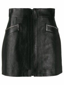 Miu Miu Skirt Leather