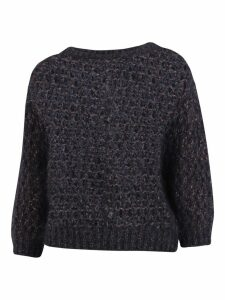 Brunello Cucinelli Lurex Sweater