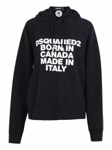 Dsquared2 Printed Sweatshirt
