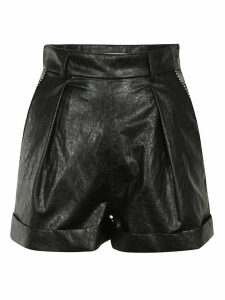 Philosophy di Lorenzo Serafini Studded Shorts