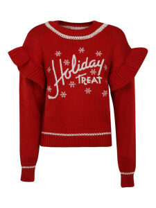 Philosophy di Lorenzo Serafini Holiday Treat Sweater