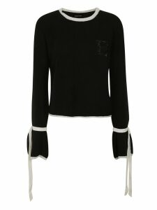 Ermanno Ermanno Scervino C Patch Sweater