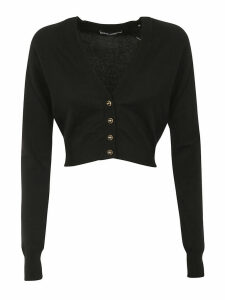 Dolce & Gabbana Button-up Cardigan