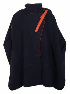 Chloé Hooded Coat